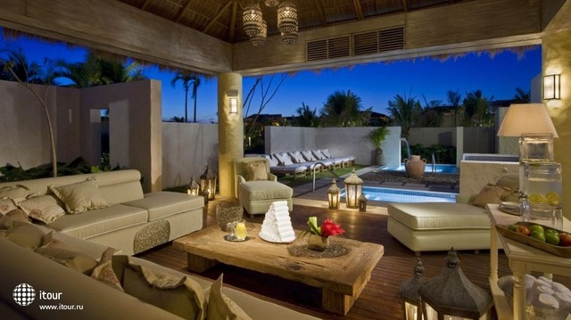 The St. Regis Punta Mita Resort 6