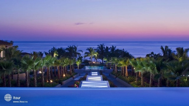 The St. Regis Punta Mita Resort 8