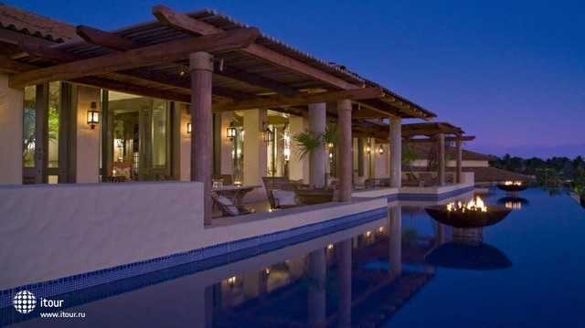 The St. Regis Punta Mita Resort 9