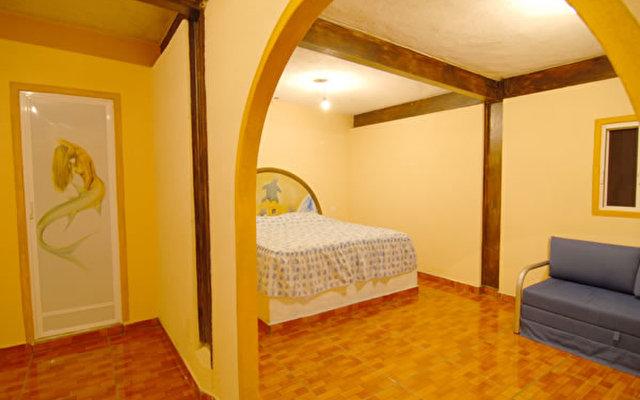 Casa Bahia Bonita Yelapa 9