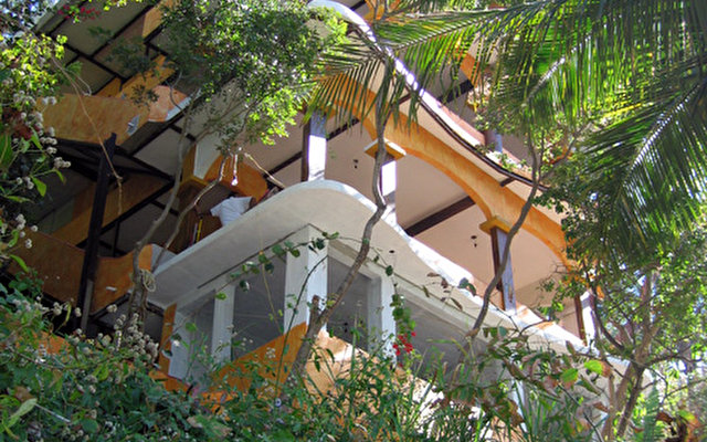 Casa Bahia Bonita Yelapa 2