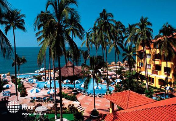 Plaza Pelicanos Club Beach Resort 2