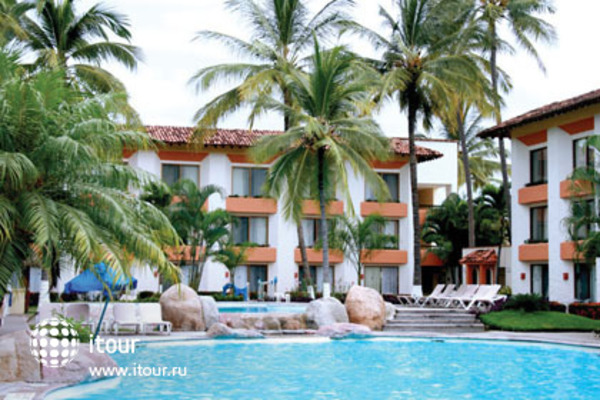 Plaza Pelicanos Club Beach Resort 1