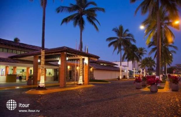 Plaza Pelicanos Club Beach Resort 3
