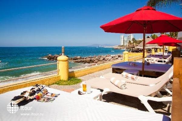 Plaza Pelicanos Club Beach Resort 6