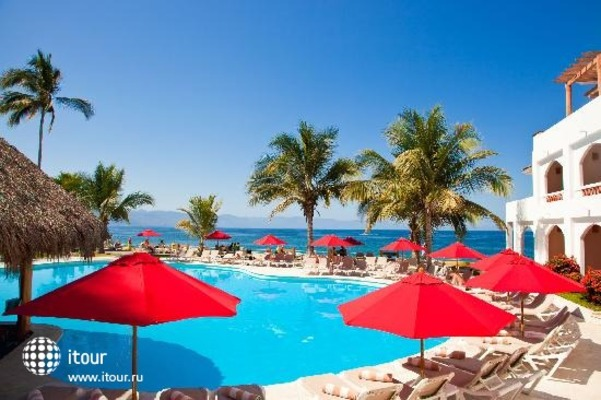 Plaza Pelicanos Club Beach Resort 7