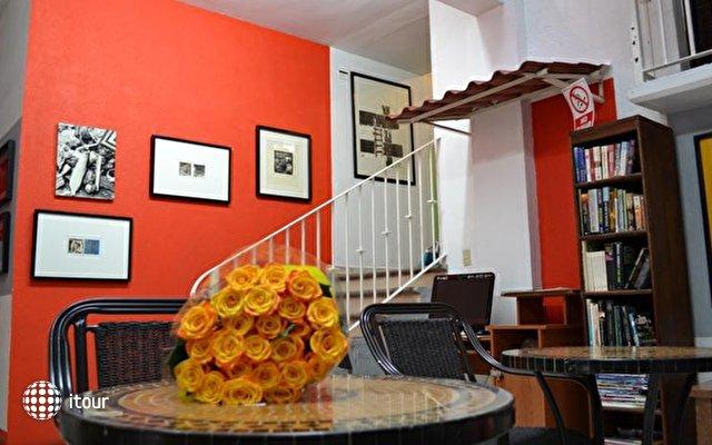 Belmar Hotel Galeria 3