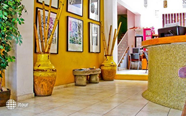 Belmar Hotel Galeria 7