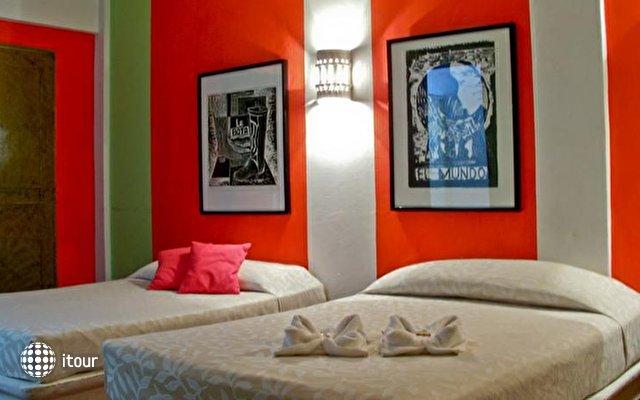 Belmar Hotel Galeria 9
