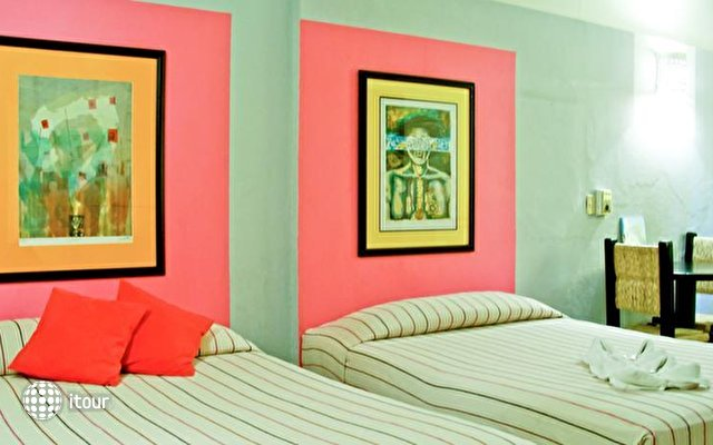 Belmar Hotel Galeria 10