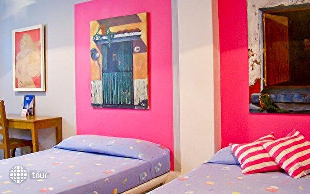 Belmar Hotel Galeria 2