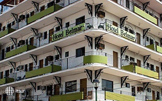 Belmar Hotel Galeria 1