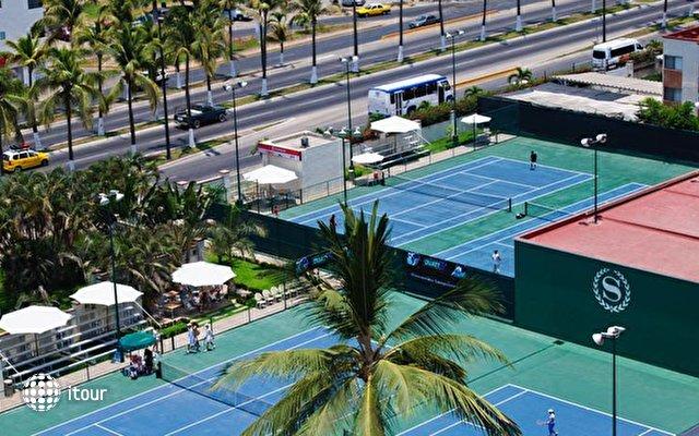 Sheraton Buganvilias Resort 7