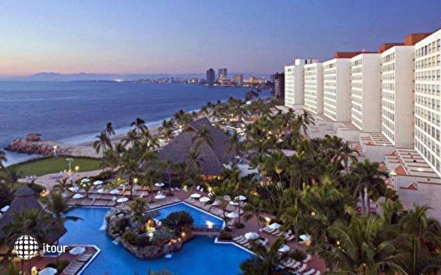 Sheraton Buganvilias Resort 2