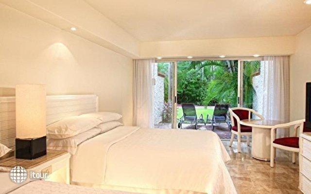Sheraton Buganvilias Resort 3