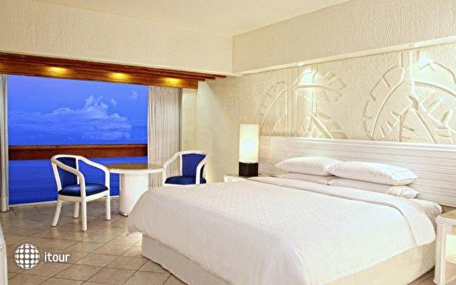 Sheraton Buganvilias Resort 8
