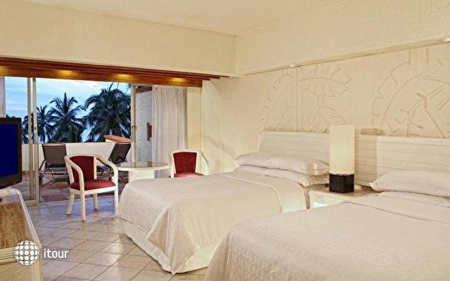 Sheraton Buganvilias Resort 9