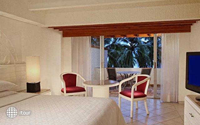 Sheraton Buganvilias Resort 10