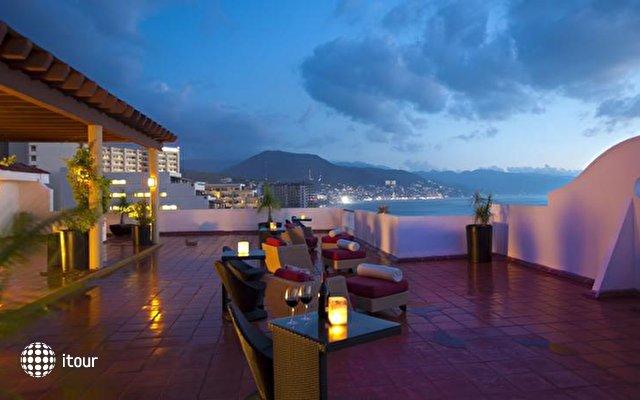 Plaza Pelicanos Grand Beach Resort 7