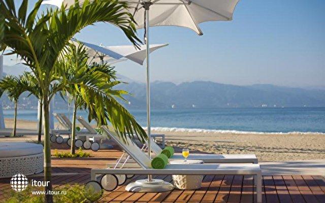 Hilton Puerto Vallarta Resort 4