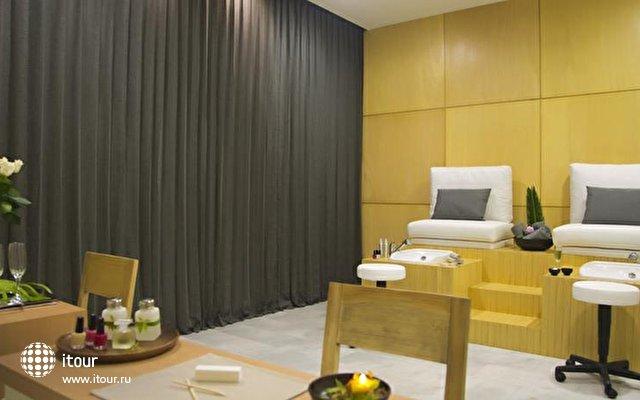 Hilton Puerto Vallarta Resort 5
