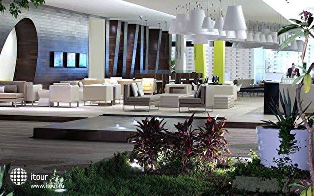 Hilton Puerto Vallarta Resort 7