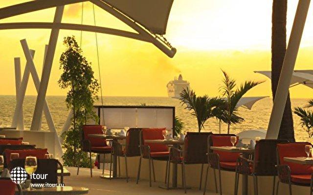 Hilton Puerto Vallarta Resort 10