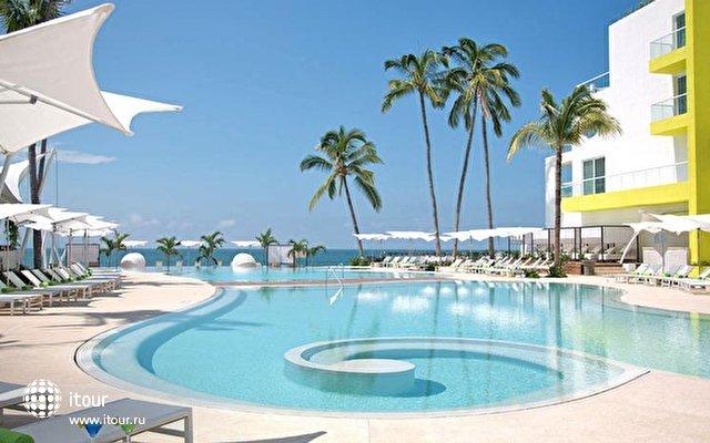 Hilton Puerto Vallarta Resort 2