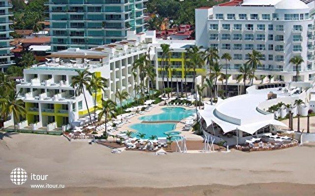 Hilton Puerto Vallarta Resort 1