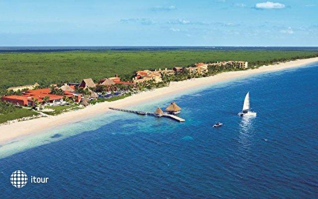 Paraiso De La Bonita Resort & Thalasso 1