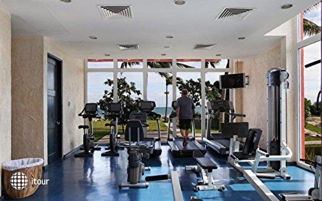 Paraiso De La Bonita Resort & Thalasso 4