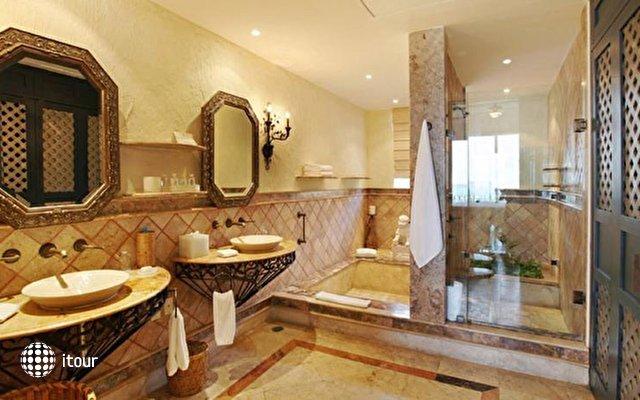 Paraiso De La Bonita Resort & Thalasso 5