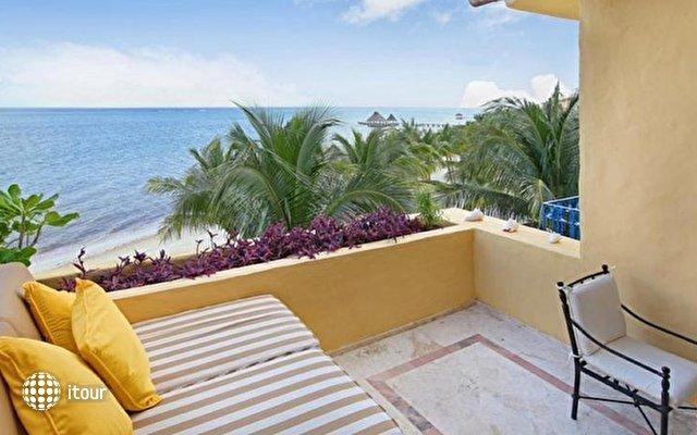 Paraiso De La Bonita Resort & Thalasso 6