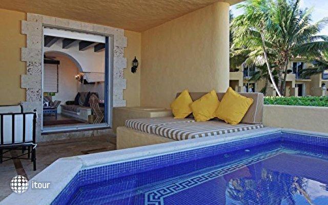 Paraiso De La Bonita Resort & Thalasso 7