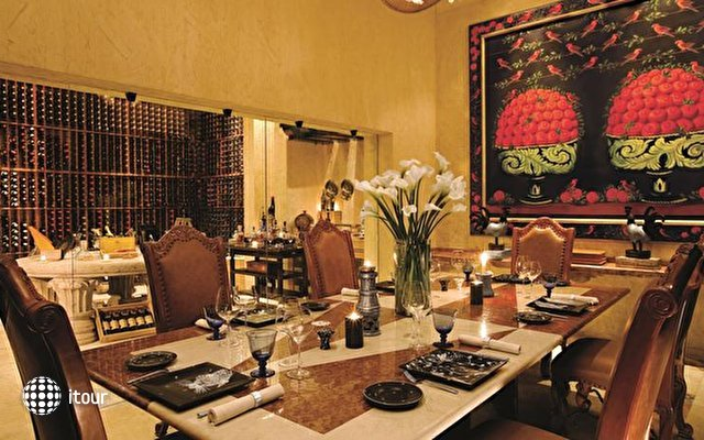 Paraiso De La Bonita Resort & Thalasso 8
