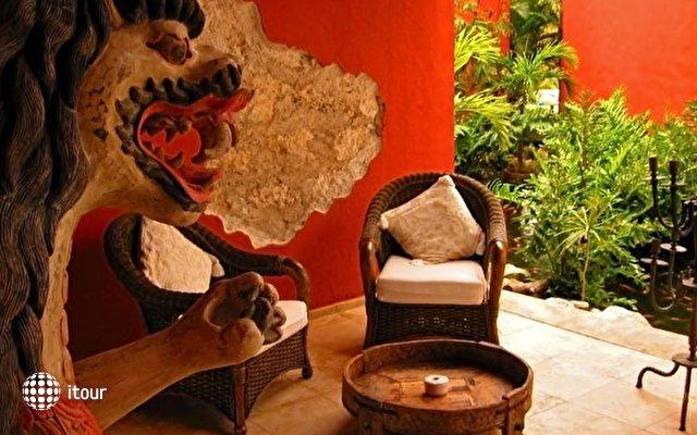 Paraiso De La Bonita Resort & Thalasso 10
