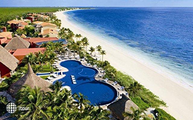 Paraiso De La Bonita Resort & Thalasso 2