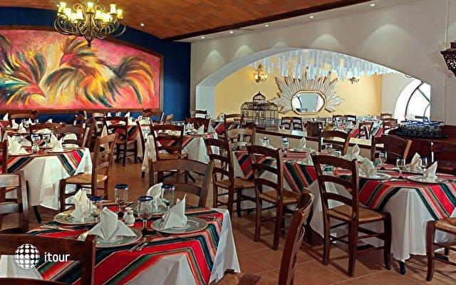 Occidental Grand Flamenco Xcaret 8