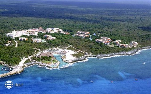 Occidental Grand Flamenco Xcaret 1
