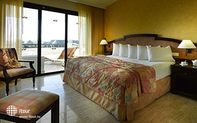 Grand Palladium Riviera Resort & Spa 5