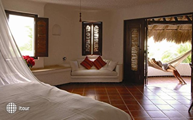 Belmond Maroma Resort & Spa 3