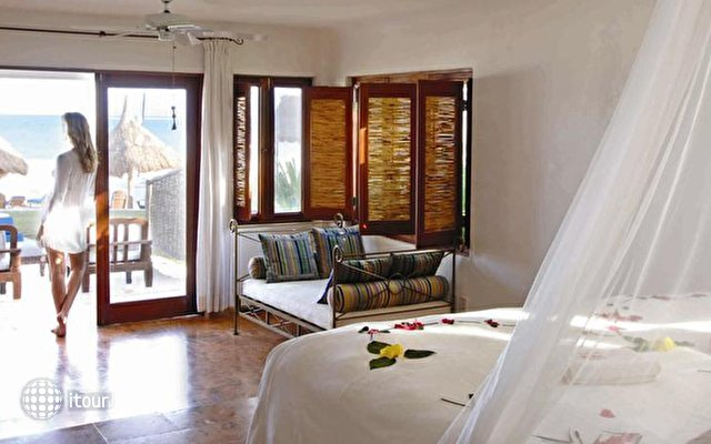 Belmond Maroma Resort & Spa 4