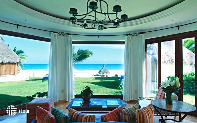 Belmond Maroma Resort & Spa 1