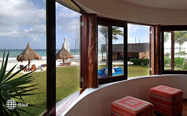 Belmond Maroma Resort & Spa 8