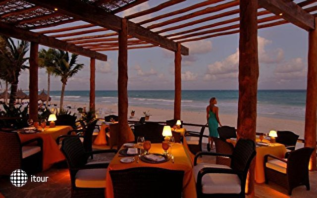 Belmond Maroma Resort & Spa 10