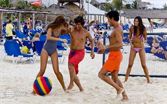Catalonia Playa Maroma  7