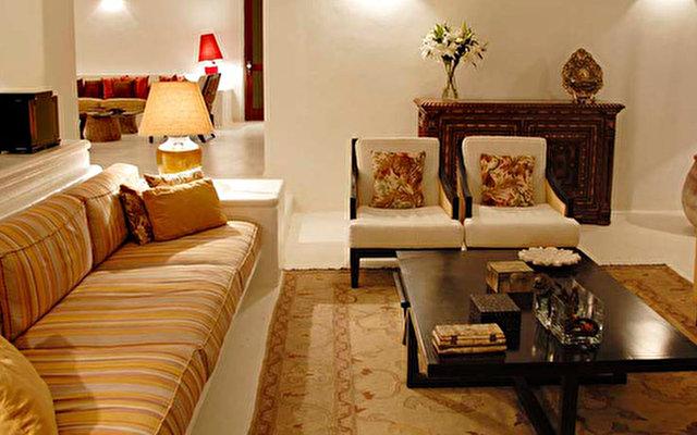Hotel Esencia 2