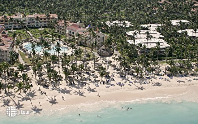 Grand Sirenis Riviera Maya Hotel & Spa 5