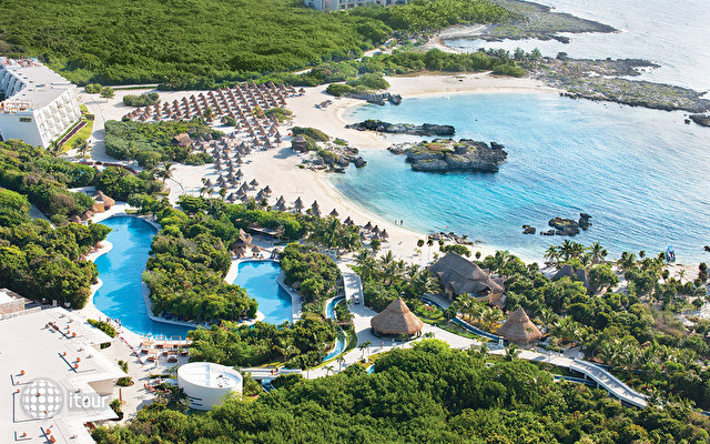 Grand Sirenis Riviera Maya Hotel & Spa 1