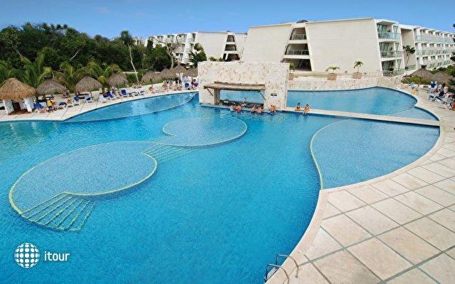 Grand Sirenis Riviera Maya Hotel & Spa 7